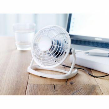 Promotional Airy USB Desk Fan