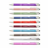 Branded Sinatra Stylus Ballpoint Pen