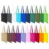 Printed Kanu Coloured Cotton Shoppper Bag