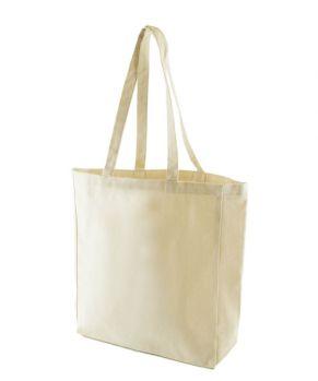 Promotional Pofu 10oz Canvas Bag