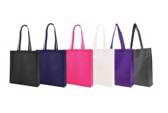 Printed Choroa Non Woven Shopping Bag