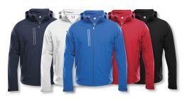 Branded Milford Softshell Jacket
