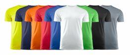 Branded Run Active T-Shirt