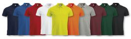 Branded Manhattan Polo Shirt