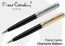 Engraved Pierre Cardin Chamonix Ballpoint Pen