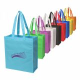 Promotional Market Shopper