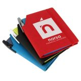 Promotional BIC Dual A6 Notebook Printed