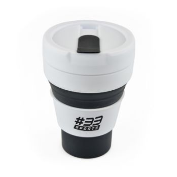 Promotional Folding Cup