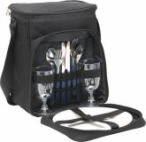 Promotional Picnic Cooler Bag - Breezy