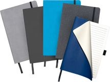 Promotional Ditton Flexi Cover Notebook