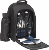 Promotional 2 Person Picnic Backpack - Sunshine