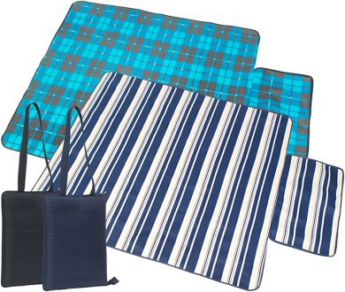 Promotional Picnic Blanket - Meadow