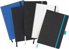 Promotional Dartford A5 Notebook