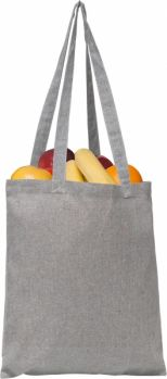 Promotional Newchurch 6.5oz Recycled Cotton Tote Bag