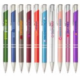 Full Colour Printed Crosby Matte Ballpoint Pen