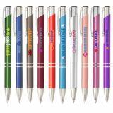 Full Colour Printed Crosby Matte Ballpoint Pen
