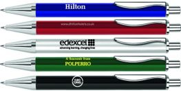 Personalised Vogue Enterprise Ballpen