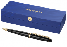 Waterman Expert Steel Ballpen