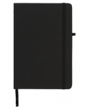 Promotional Medium Noir Notebook