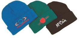 Promotional Acrylic Roll Up Beanie