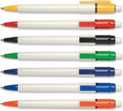 Personalised Baron Colour Ball Pen