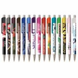 Full Colour Printed Astaire Chrome Pen