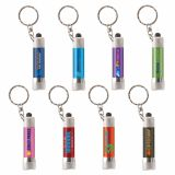 Full Colour Printed McQueen Torch Keyring