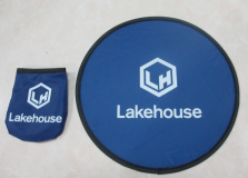 Promotional Pop up Frisbee