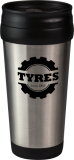 Promotional Stainless Steel Tumbler