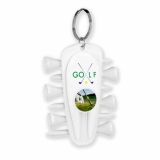 Recycled Eco Golf Tee Buddy