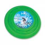Recycled Eco Turbo Pro Mini Flying Disc - Small Frisbee