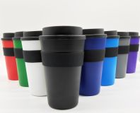 Promotional Milano Travel Mug 450ml