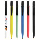 BIC Media Clic BIO Ecolutions Mix & Match ballpen