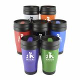 Promotional Polo Thermal Tumbler