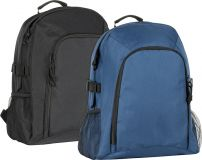 Recycled Chillenden Rpet Business Backpack