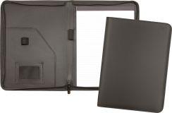 Recycled Langdon' Zipped A4 Rpet Folder