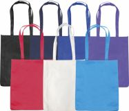Promotional Chatham Budget Tote Shopper Bag