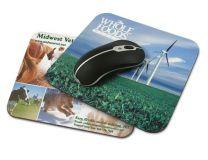 Full Colour Mouse Mats - Express & Short Run