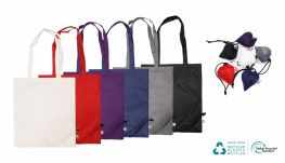 Promotional TAUSI Recycled Bag