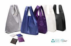 Promotional TOMBILI Recycled Shopping Bag