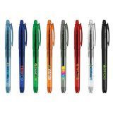 Promotional Full Colour Printed Aqua Pen