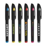 Promotional Empire Gel Softy Pen