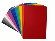 Promotional Rampton A4 Eco Flexi Notebook