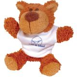 Promo 5 inch Buster Bear with T-shirt