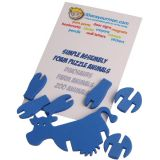 Promotional Foam Animal Puzzle