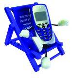 Promotional Mobile Phone Deckchair
