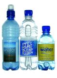 Personalised 500ml Bottled Mineral Water