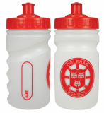 Printed 300ml Grip Sports Bottle