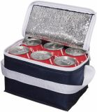 Promotional 6 Can Cooler Bag