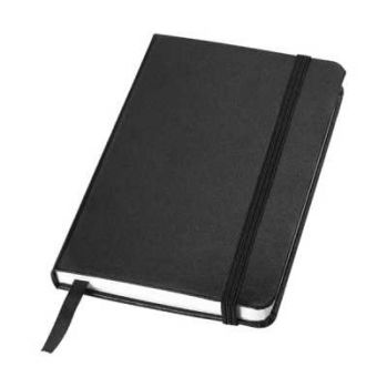 Promotional A6 Classic Notebook